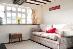 The Coach House, holiday cottage accommodation, Bude, North Cornwall.