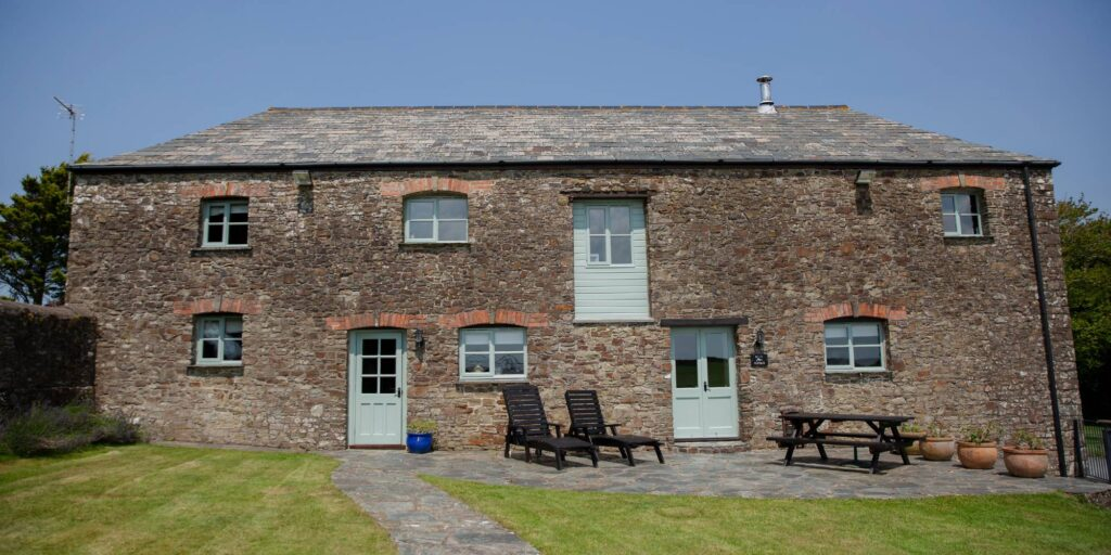 Rose Holiday Cottage, Self catering holiday cottages Bude