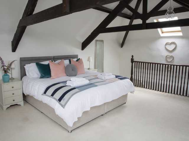 The Coach House, Holiday Cottage, Bude