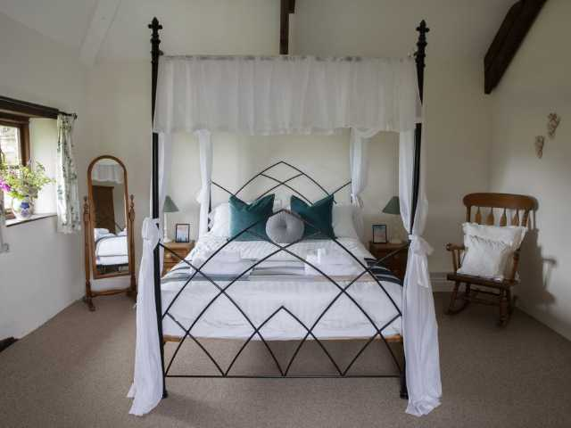 Rose Holiday Cottage, Bude