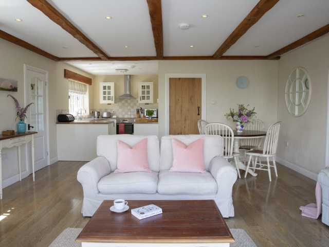 The Stables, Holiday Cottage, Bude