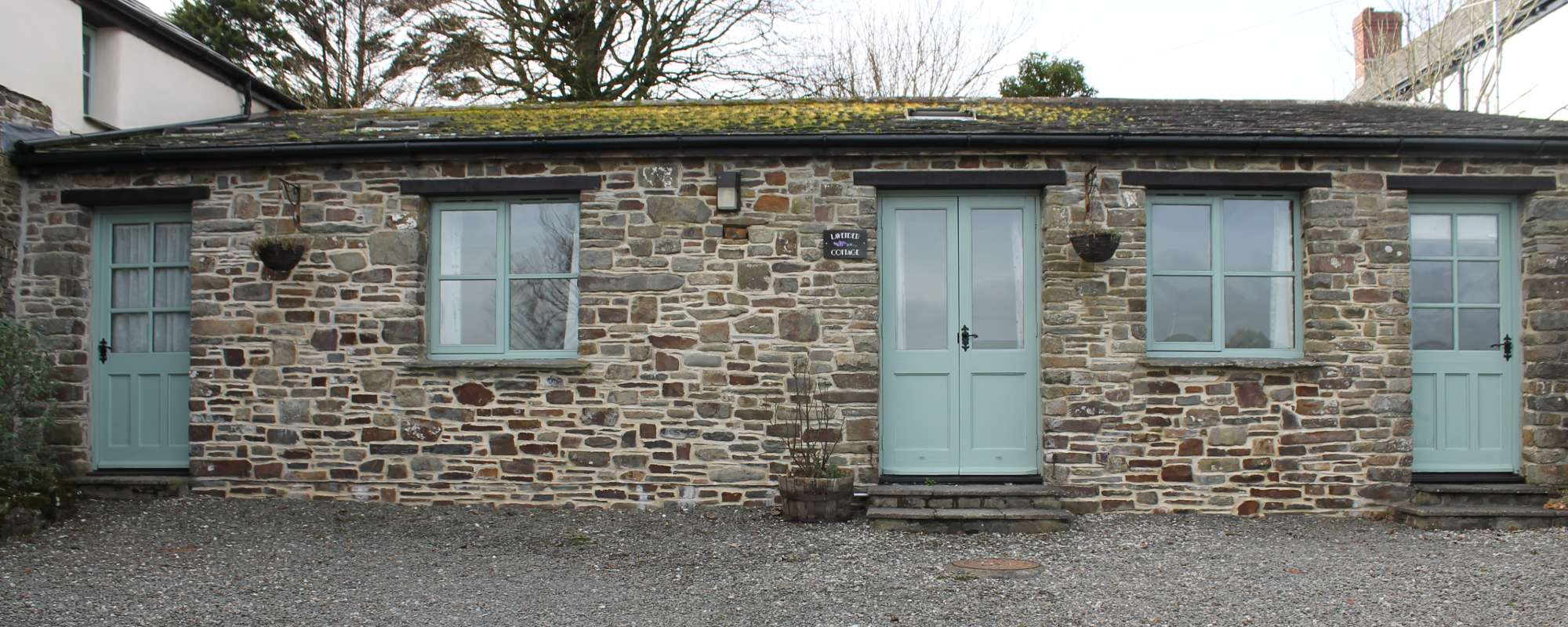 Lavender Holiday Cottage, luxury holiday cottages in Bude