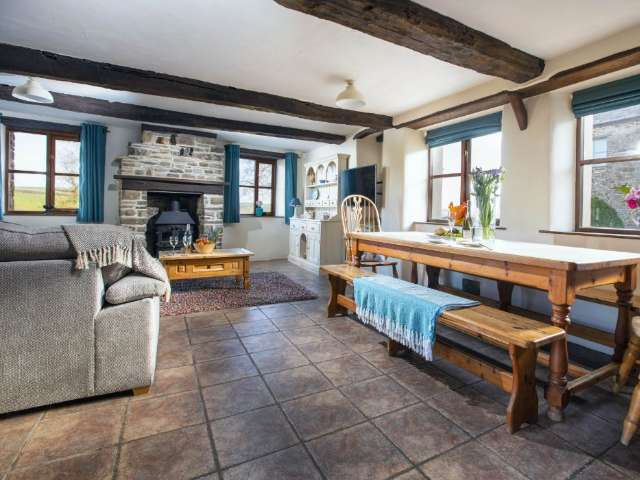 Jasmine Holiday Cottage, Bude
