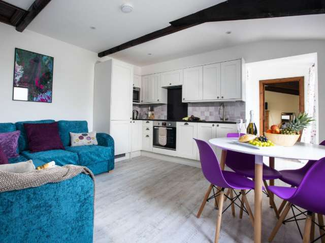 Lavender Cottage, Holiday Cottage, Bude